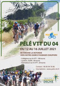 Le pélé VTT 2021